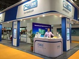 2015 Fastener Expo Shanghai
