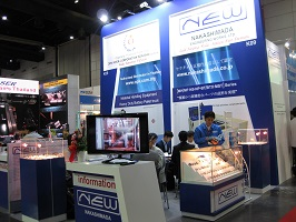 MANUFACTURING EXPO 2015 Thai